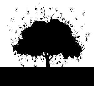 musical-notes-tree