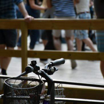 cykeldans